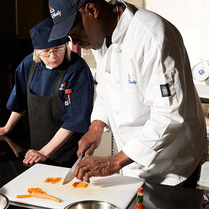 Culinary Training Program